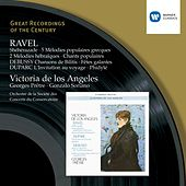 Ravel: Shéhérazade; 5 Mélodies Populaires Grecques by Various Artists