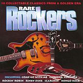 Rare Rockers by Various Artists