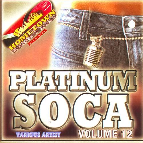 Platinum Soca Vol. 12 by Various Artists