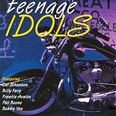 Teenage Idols by Various Artists
