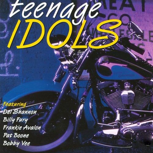 Teenage Idols by Various Artists