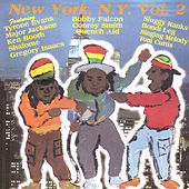 New York, N.Y. Vol. 2 by Various Artists