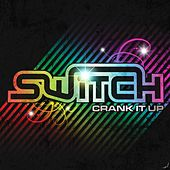 Crank it up EP by Various Artists