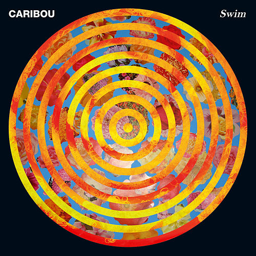 Swim by Caribou