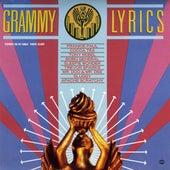 Grammy Lyrics by Various Artists