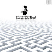 Space Designer - DJ Mix by Fatali