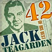 42 Of His Best by Jack Teagarden