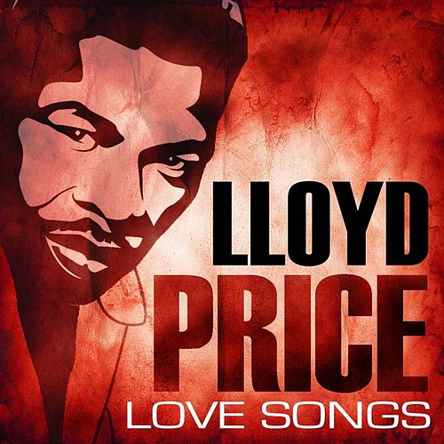 Love Songs by Lloyd Price