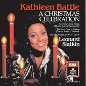 A Christmas Celebration by Kathleen Battle