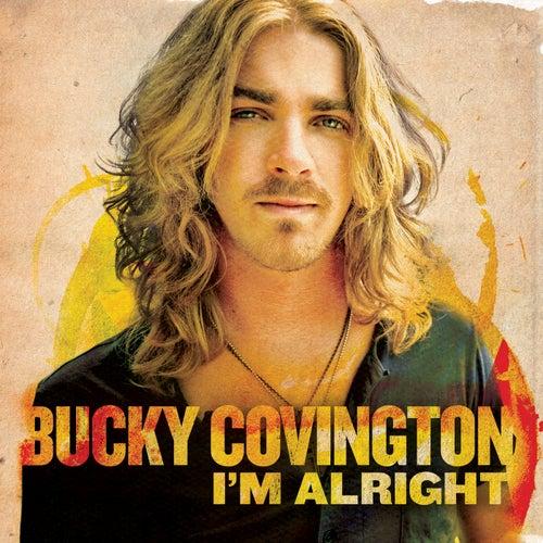 I'm Alright - EP by Bucky Covington