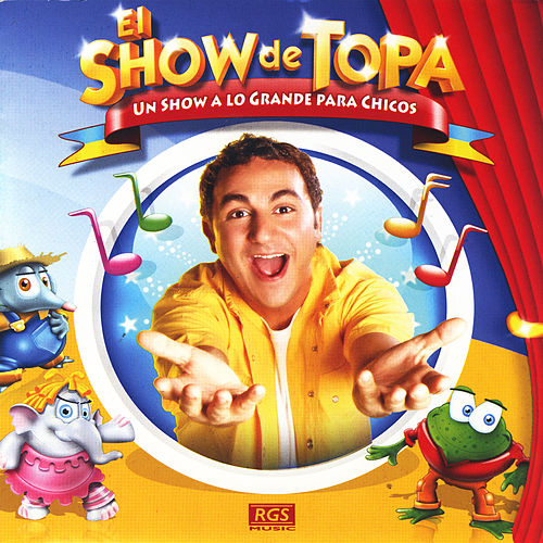 El Show De Topa by Diego Topa