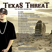 Texas Threat by Breezy Ali