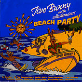Jive Bunny And The Mastermixers Beach Party by Studio Artist
