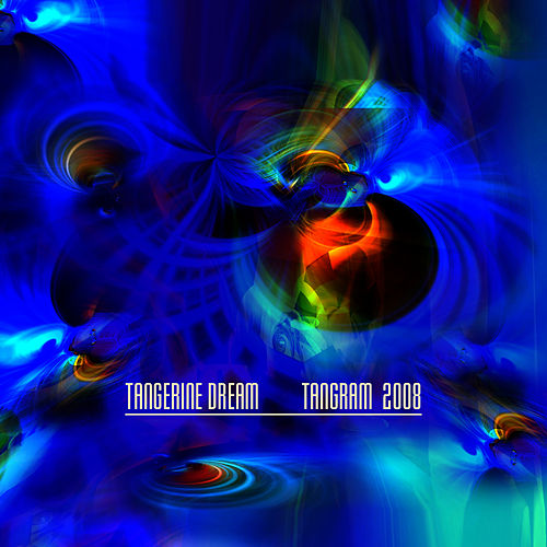 Tangram 2008 by Tangerine Dream