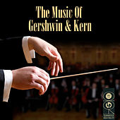 The Music Of Gershwin & Kern by Various Artists