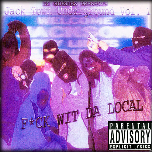 Jacktown Underground by Various Artists