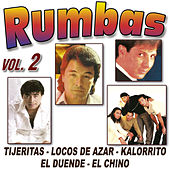 Rumbas Vol. 2 by Various Artists