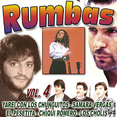 Rumbas Vol. 4 by Various Artists