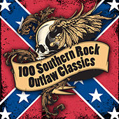 100 Southern Rock Outlaw Classics by Various Artists