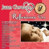 Reflexiones, Vol. 4 by Juan Corazón