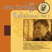 Reflexiones, Vol. 1 by Juan Corazón