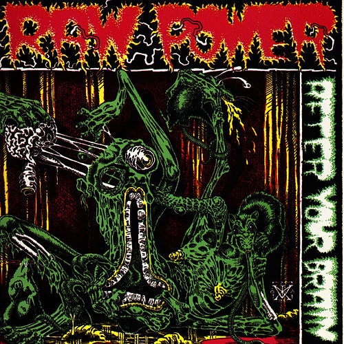 After Your Brain by Raw Power