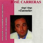 Zarzuela by José Carreras
