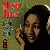 Best Of The '20s & '30s by Alberta Hunter