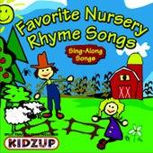 Favorite Nursery Rhyme Songs by Kidzup