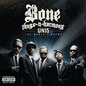 Uni5: The World's Enemy by Bone Thugs-N-Harmony