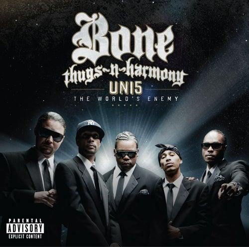 Uni5: The World's Enemy by Bone Thugs-N-Harmony