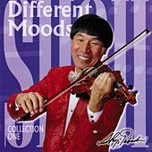 Different Moods by Shoji Tabuchi