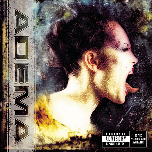 Adema by Adema
