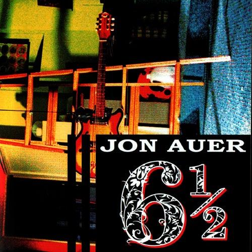 6 1/2 by Jon Auer