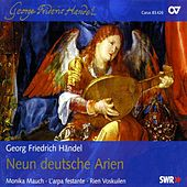 Handel: O Praise the Lord by Various Artists
