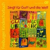 Singt fur Gott und die Welt by Various Artists
