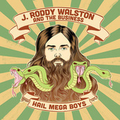 Hail Mega Boys by J Roddy Walston
