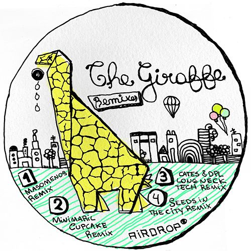 The Giraffe Remixes by Soul Clap