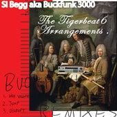 Si Begg aka Buckfunk 3000: The Tigerbeat6 Arrangements by Various Artists