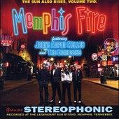Memphis Fire by Jamie Aaron Kelley