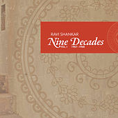 Nine Decades, Vol. 1 by Ravi Shankar