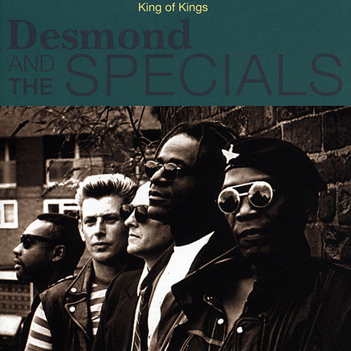 King Of Kings by Desmond Dekker