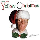 A Very, Very Yellow Christmas by Yellowman