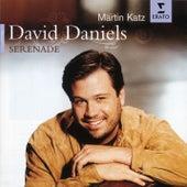 Serenade - David Daniels by Matin Katz