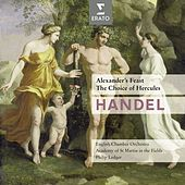 Haendel : Alexander's Feast by Various Artists