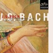 Bach: Harpsichord Partitas Nos. 3, 5 & 6 by Igor Kipnis