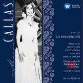 Bellini : La Sonnambula by Various Artists