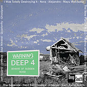 Deep 4 Compilation by Various Artists