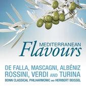 Mediterranean Flavours: de Falla, Mascagni, Albéniz, Rossini, Verdi and Turina by Bonn Classical Philharmonic