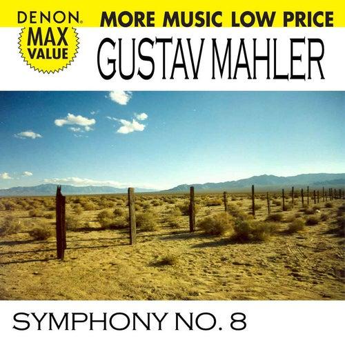 Mahler: Symphony No. 8 by Radio-Sinfonie Orchestra Frankfurt